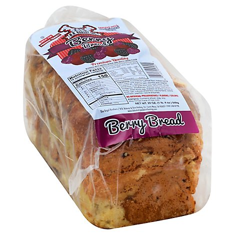 Bread Berry - Each