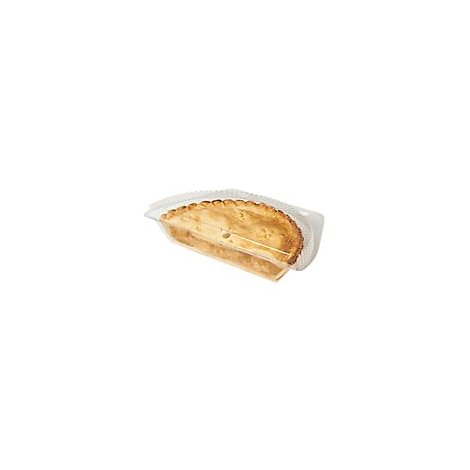 Bakery Pie Apple 1/2 Sheet - Each