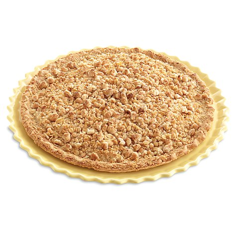 Bakery Pie Apple Dutch 9 Inch - Each