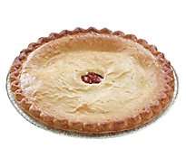 Bakery Pie Cherry 9 Inch - Each
