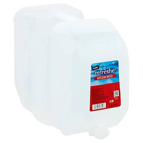 Signature SELECT Water Artesian - 2.5 Gallon
