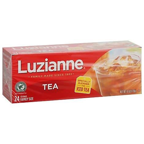 Luzianne Iced Tea - 24 Count