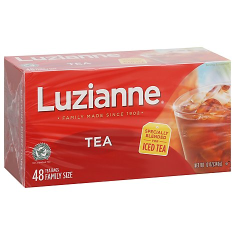 Luzianne Iced Tea - 48 Count