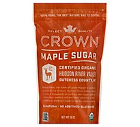 Crown Maple Maple Sugar - 10 Oz