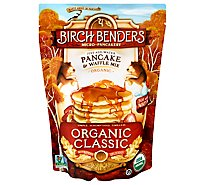 Birch Benders Pancake & Waffle Mix Classic Recipe - 16 Oz