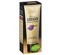 Taylor & Colledge Paste Extract Natural Lavender - 1.4 Oz