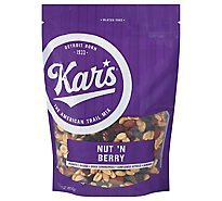 Kars Nut n Berry Mix - 30 Oz