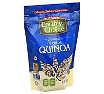 Erthd Quinoa 3 Color Org - 12 Oz
