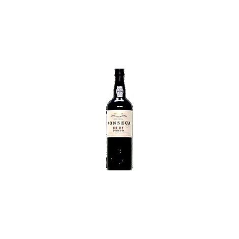 Fonseca Wine Ruby Port - 750 Ml