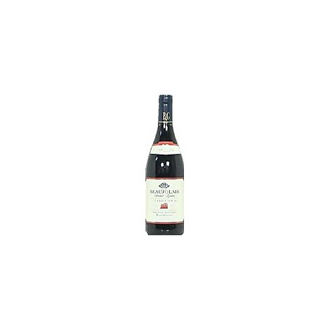Barton & Guestier Saint-Louis Beaujolais Wine - 750 Ml