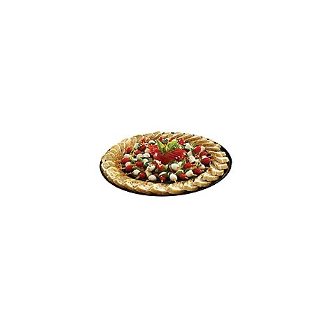 Deli Catering Tray Caprese Kabob - 8-10 Servings