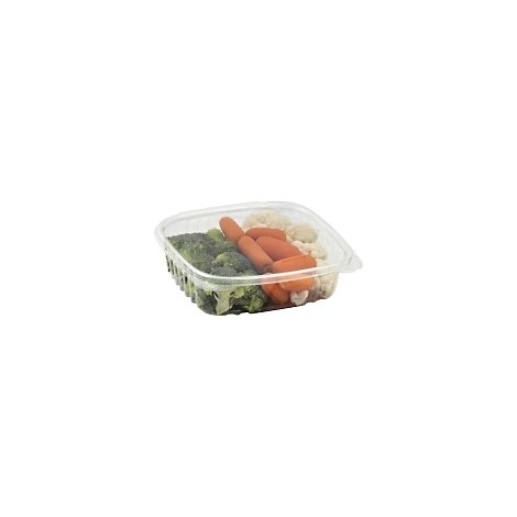 Carrots/Broccoli/Cauliflower - 14 Oz