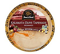 Boars Head Hummus Kalamata Olive - 10 Oz