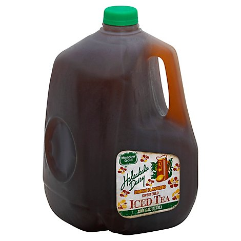Haleakala Iced Tea - 128 Fl. Oz.