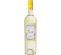 Cupcake Vineyards Wine White Moscato - 750 Ml