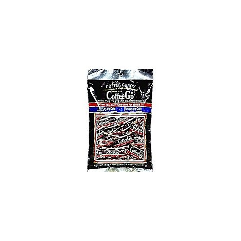 Coffee Go Coffee Candy Cappuccino - 4.05 Oz