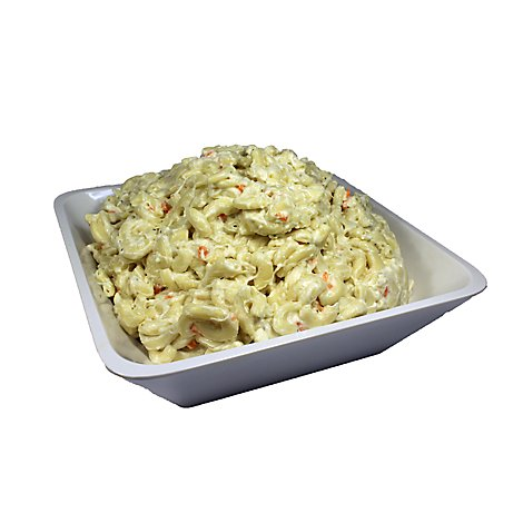 Best Foods Plate Lunch Macaroni Salad 1 LB