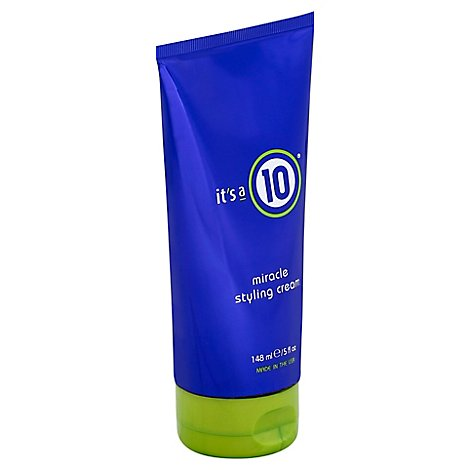 Its A 10 Miracle Styling Cream - 5 Fl. Oz.