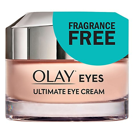 Olay Eye Cream Ultimate Eye - 0.4 Fl. Oz.