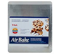 T Fal Air Bake Cookie Sheet 14x12 Med - Each