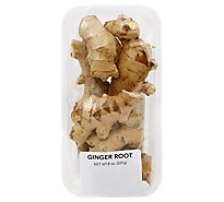 Ginger Root - 8 Oz