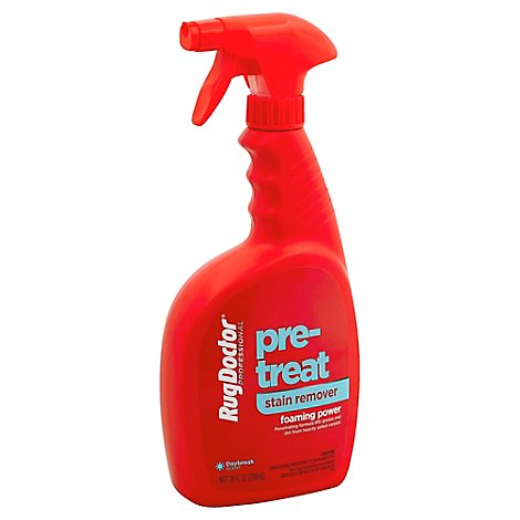Rug Doctor Pre-Treat - 24 Oz