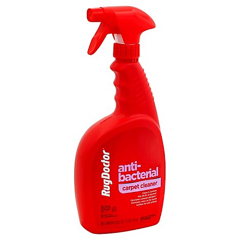 Rug Doctor Antibacterial Spray - 24 Oz