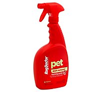 Rug Doctor Pet Spot Remover - 24 Oz