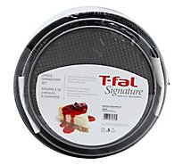 T Fal Signature Sprngform S/3 - Each