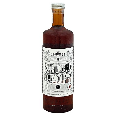 Ancho Reyes 80 Proof - 750 Ml
