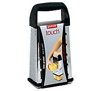 Touch Box Grater - Each