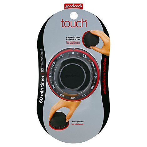 Touch Timer Mech Magnetic - Each