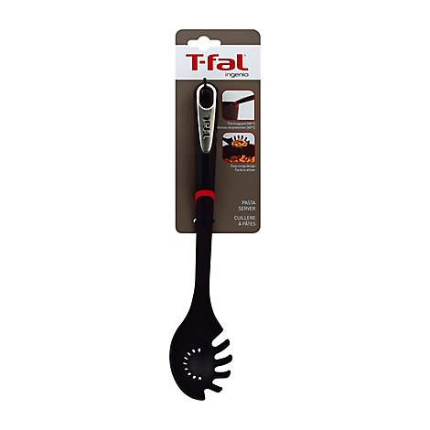T Fal Ingenio Pasta Server Nylon - Each