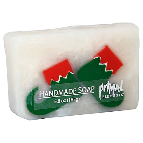 Elf Shoes Bar Soap - 5.8 Oz