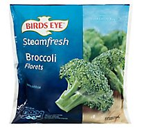 Birds Eye Steamfresh Broccoli Florets - 10.8 Oz
