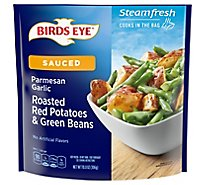 Birds Eye Steamfresh Chefs Favorites Roasted Red Potatoes & Green Beans - 10.8 Oz