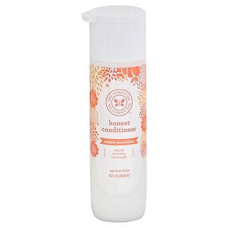 The Honest Company Conditioner Apricot Kiss - 10 Oz