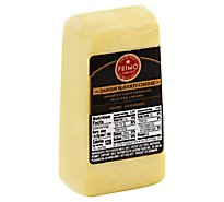Primo Taglio Cheese Havarti Plain Pre Sliced - 0.50 LB