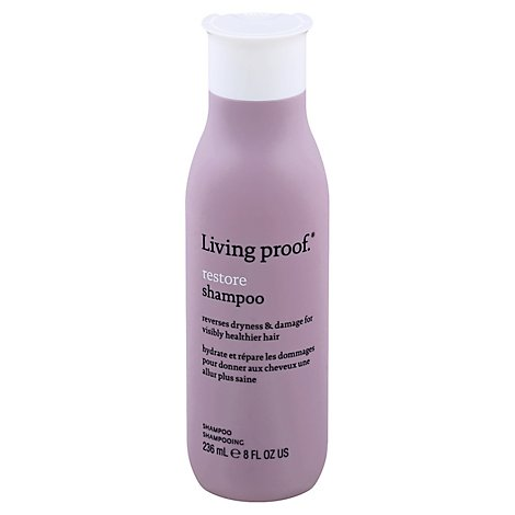 Living Proof Restore Shp 8 Oz - 8 Oz