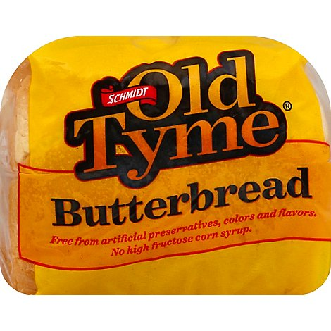Schmidt Old Tyme Butter Bread - 24 Oz