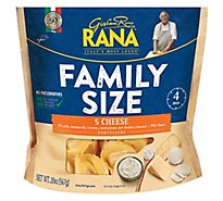 Rana 5 Cheese Tortelloni Family Size - 20 Oz.