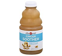 Ginger Ginger Soother - 32Oz