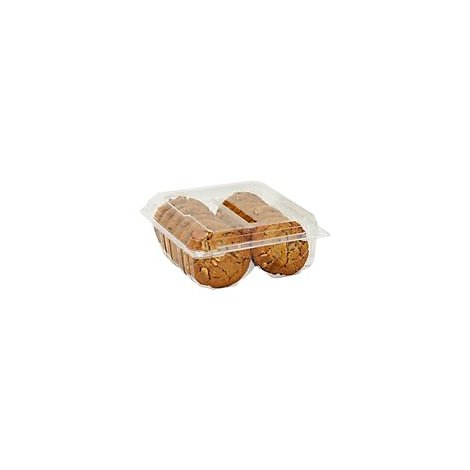 Bakery Cookies Pumpkin Spice 12 Count - Each