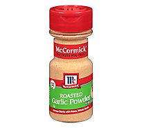 McCormick Roasted Garlic Powder - 2.62 Oz