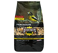 Audubon Park Wild Bird Food Premium Blend Bag - 5 Lb
