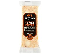 Hoffmans Cheese Monterey Jack With Chipotle Pepper - 7 Oz