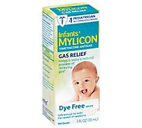 Mylicon Infants Gas Relief Drops - 100 Count