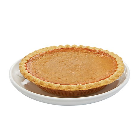Signature SELECT Pumpkin Pie 9 Inch - Each