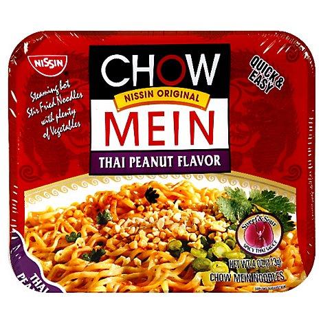 Nissin Chow Mein Noodle Premi Online Groceries Randalls