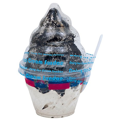 Sprinkles Ice Cream Cups Cookies & Cream - 9.5 Oz